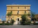 Ventotene :: The City  Hall