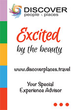 CHOSE e discoverplaces.travel