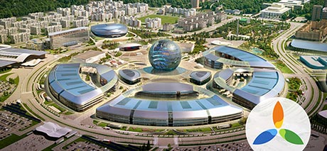 FUTURE ENERGY - EXPO ASTANA 2017