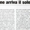 Pubblicazione Locale - 23/09/2008