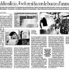 Affari & Finanza (la Repubblica) - 09/03/2009